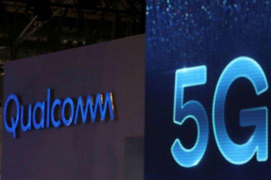 Qualcomm dorong 5G luncurkan chipset untuk ponsel menengah