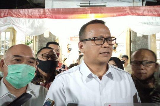 Menteri KP siap kembangkan potensi perikanan arus deras Sukabumi
