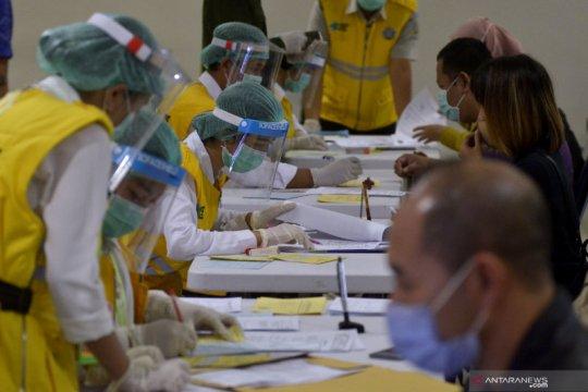 Bandara Ngurah Rai terapkan protokol kesehatan secara ketat