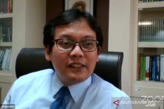 BKF: Penurunan defisit APBN tidak bisa tiba-tiba