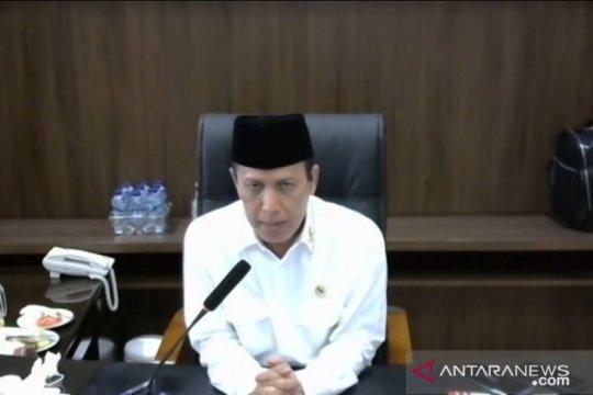 BNPT: Penyintas terorisme bangun persaudaraan dan kebersamaan