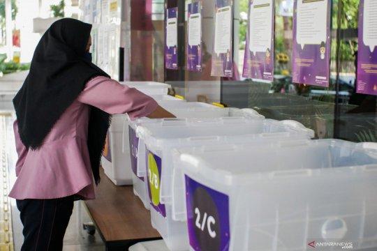 Mal Pelayanan Publik Jakarta kembali layani warga