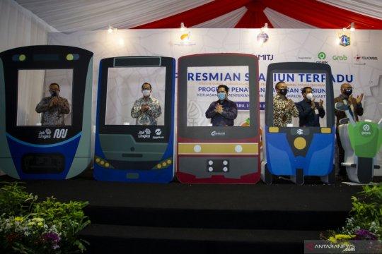 Rayakan HUT ke-75 RI, MRT Jakarta gelar kompetisi virtual