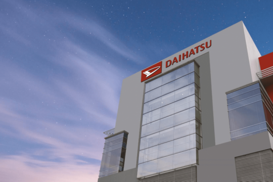 Daihatsu tetap bina siswa SMK dengan berbagai pelatihan