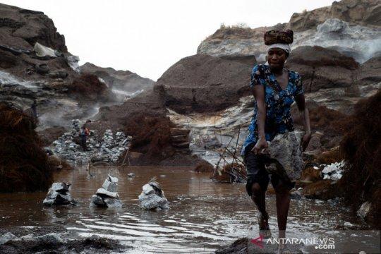 Banjir tewaskan sedikitnya 13, lukai 19 di Burkina Faso