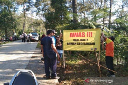 Pemkab Batang kaji buka trayek bus wisata Batang-Dieng