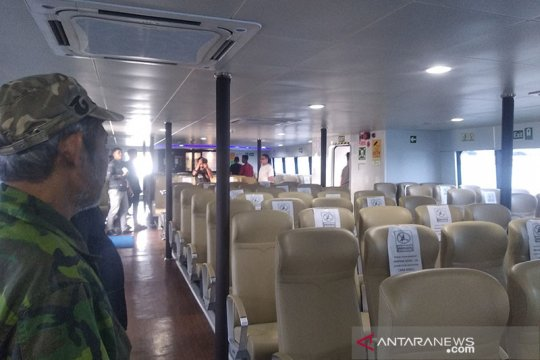 Tiga kapal cepat akan layari Aceh-Sabang