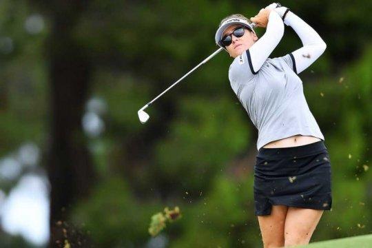 LPGA batalkan turnamen Shanghai karena pandemi COVID-19