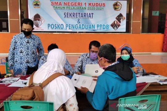 Anak tenaga kesehatan dapat prioritas dalam PPDB di Jawa Tengah
