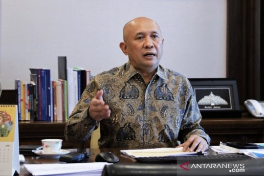 Menteri Teten: Digitalisasi bisa perluas akses pembiayaan bagi UMKM