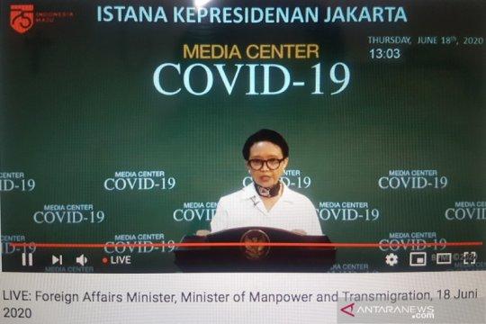 Penanganan COVID-19 akan jadi prioritas pembahasan dalam KTT ASEAN