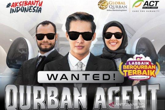 Ribuan orang bergabung menjadi agen Global Qurban-ACT
