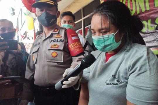Polisi tangkap penculik anak di Jakarta Utara