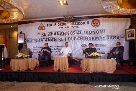 Satgas Pangan: Bulan depan produksi gula nasional ada 500 ribu ton