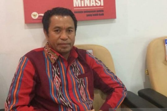 Ombudsman minta ASDP Kupang tambah tempat penjualan tiket