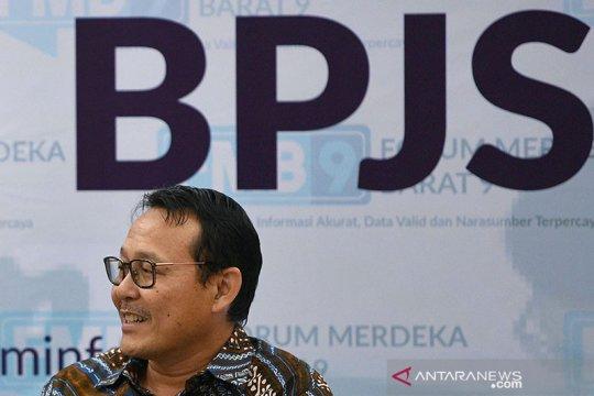 Dirut BPJS Kesehatan masuk daftar CEO sukses saat pandemi