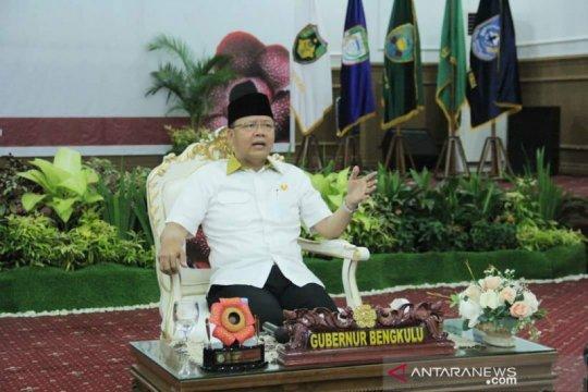 Insentif nakes tangani kasus COVID-19 di Bengkulu segera dicairkan