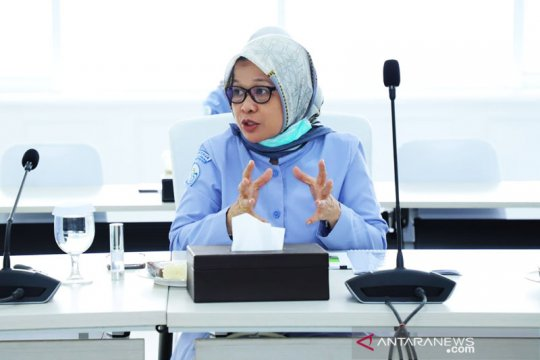 KKP pimpin Jejaring Lab Pengujian Pangan RI periode 2020-2022