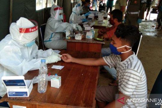 Jubir: Jumlah tes COVID-19 DKI lebih tinggi dari Thailand dan Jepang