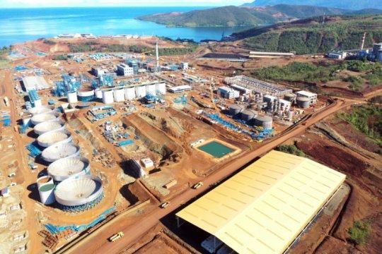 Tak lama lagi bakal ada produksi baterai mobil listrik di Maluku Utara