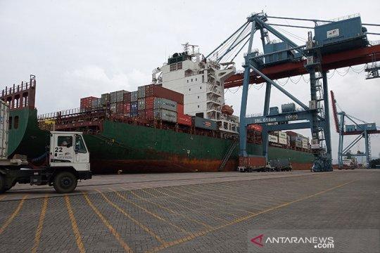 Kemendag waspadai penurunan kinerja ekspor Mei