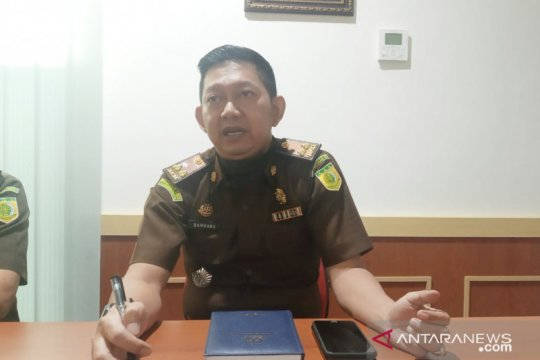 Kejari Bogor usut perkara korupsi dana bansos senilai Rp14,3 miliar