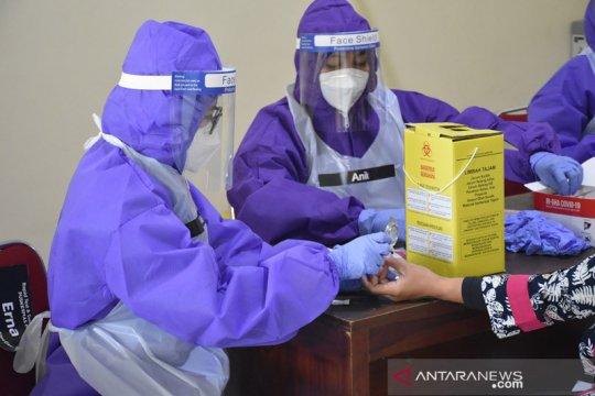 UGM uji alat tes cepat buatan sendiri di Puskesmas Mlati II Sleman