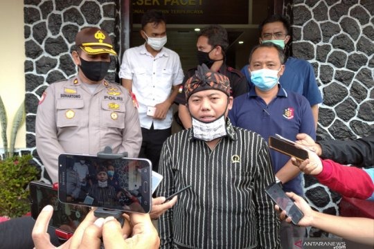Anggota DPRD minta tidak kaitkan kasus sopirnya dengan lembaganya