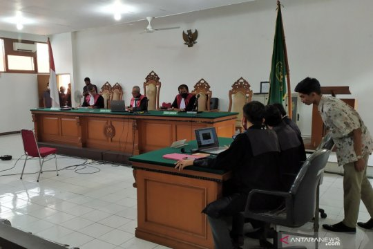 """Kemarin, rekomendasi KPK untuk Prakerja hingga dakwaan """"Sunda Empire"""""""