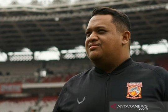 Pemain muda di Borneo FC jangan hanya andalkan regulasi