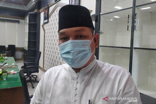 DPRA sesalkan penetapan tapal batas Aceh-Sumut secara sepihak