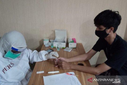 LKBN Antara selenggarakan tes cepat bagi 41 insan pers IDN Times