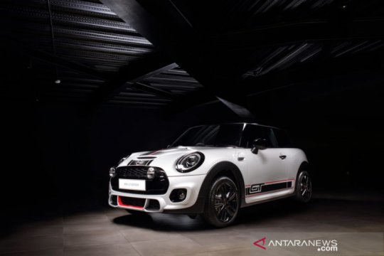 Ini alasan Mini Indonesia cuma rilis 30 unit Mini GT Edition