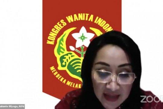 Kowani: Perempuan yang mudah percaya hoaks rentan terjerat terorisme