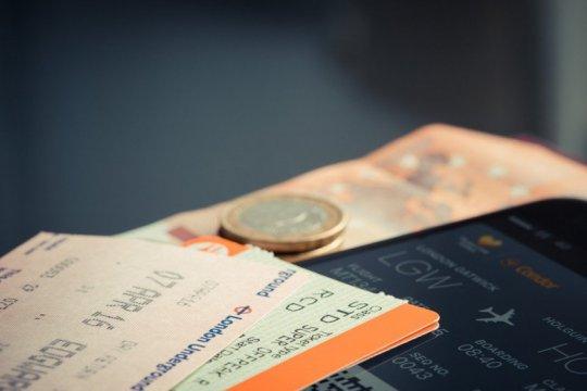 Alasan di balik sulitnya refund tiket pesawat dengan uang tunai