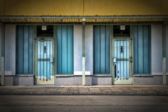Perbaiki kualitas toilet, pemerintah ajak Mister Loo investasi di Toba