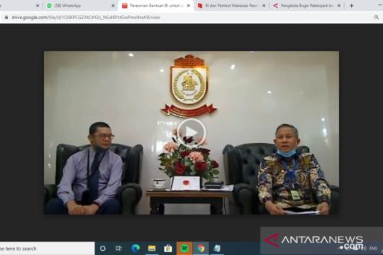Pemkot Makassar akan sinergikan tiga objek wisata maritim