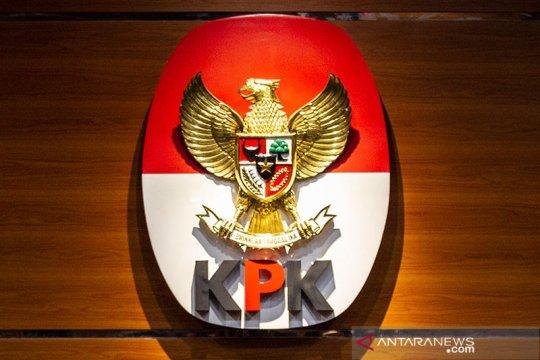 KPK geledah Kantor Bappeda Jabar