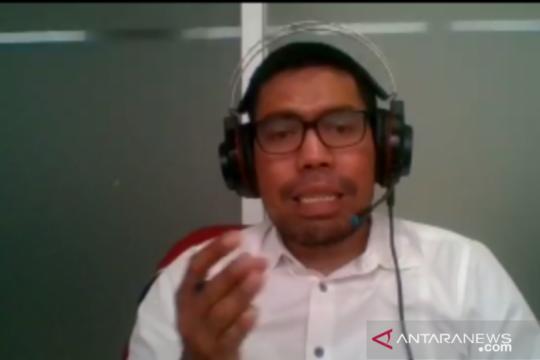 Erick Thohir dinilai berpeluang di Pilpres 2024 lewat poros ketiga