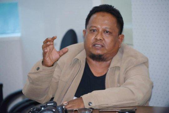 Kabar wali kota Padang positif COVID-19 dibantah