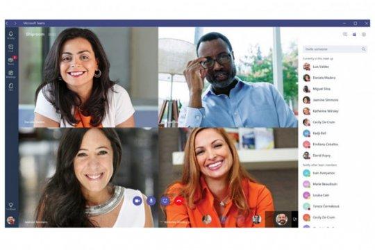 Microsoft hubungkan Teams dan Skype, pengguna bisa saling mengobrol