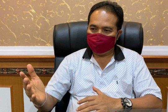 Tambah 45 kasus transmisi lokal, positif COVID-19 di Denpasar naik 325