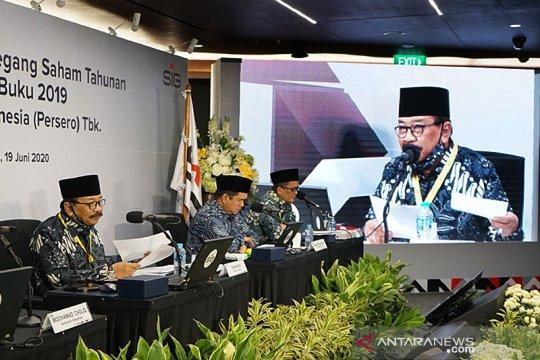 Rudiantara diangkat jadi komisaris utama Semen Indonesia