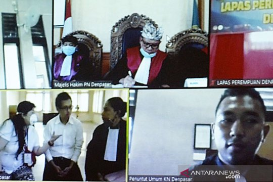 Pengadilan Negeri Denpasar siap terapkan normal baru dalam persidangan