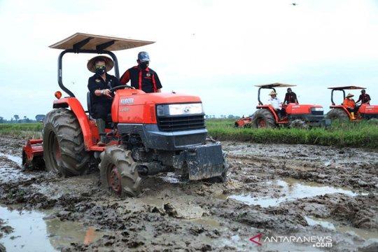 Mentan ingin memastikan pertanian berproduksi di tengah COVID-19