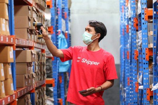 Shipper tingkatkan layanan logistik dukung Bangga Buatan Indonesia