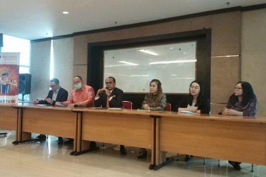 Koperasi Indosurya tawarkan proposal pengembalian dana anggota