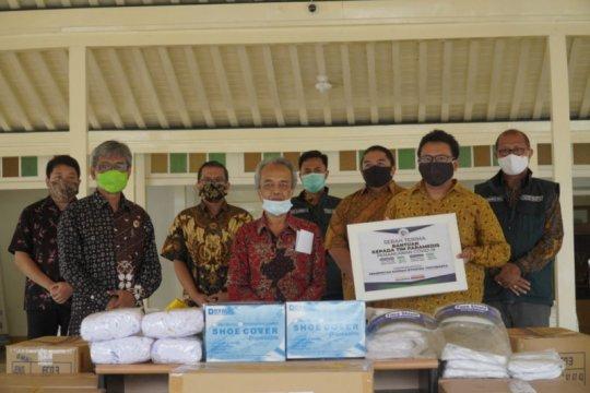 Pemda DIY terima bantuan ribuan APD untuk penanganan COVID-19