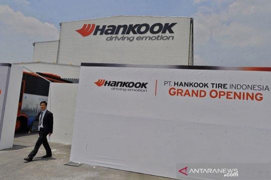 Kiat mudah periksa kondisi ban dari Hankook