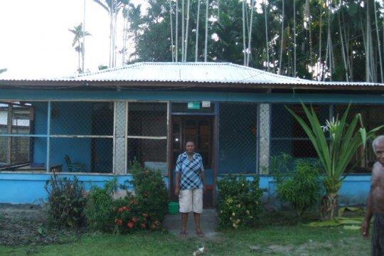 Kementerian PUPR: 21.915 rumah di Papua jalani program bedah rumah